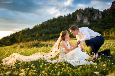 Svadobné fotografie Košice
