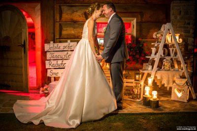 svadobný fotograf Tatry