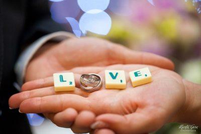 LOVE, láska - svadobný fotograf