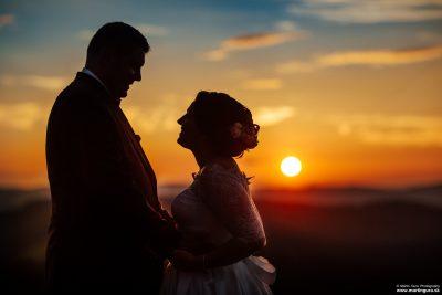 Svadobná foto