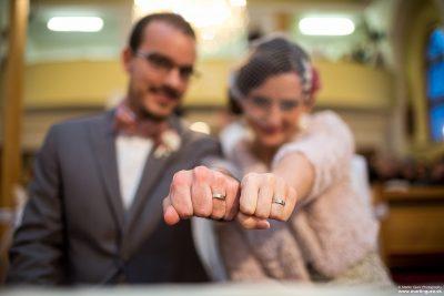 Svadobné fotenie - svadobný obrad