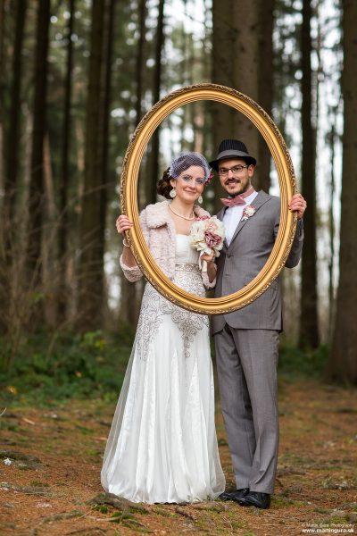 Svadobný fotograf Martin Gura - svadobné portréty
