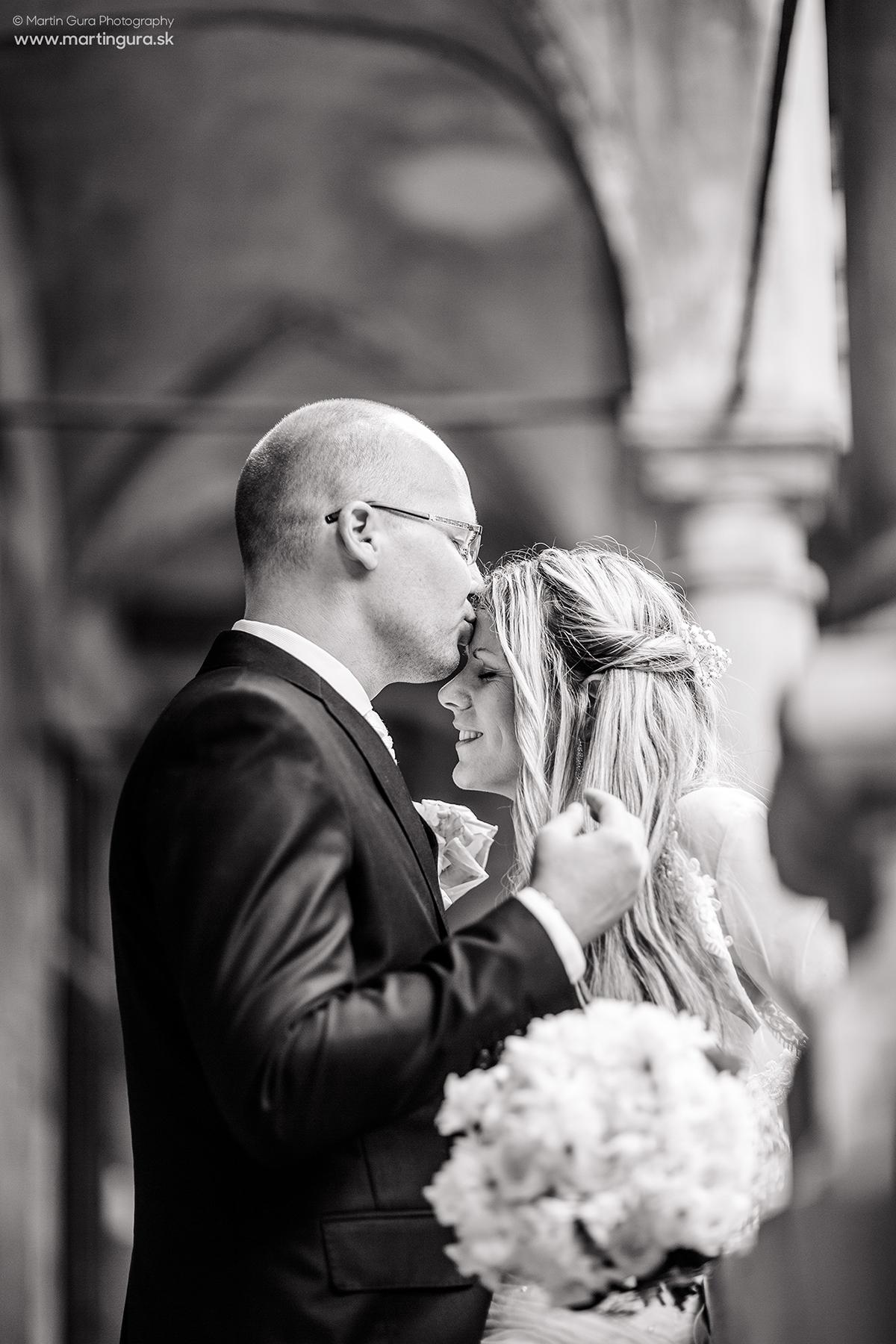 Svadobné fotografie Trnava