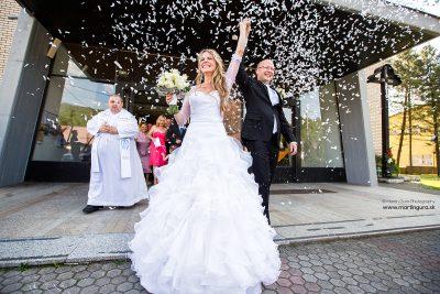 Svadobné momentky
