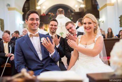 fotografie - zábava na svadbe
