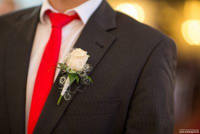 Svadobné detaily