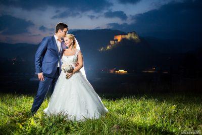 Svadobný fotograf Orava - Oravský hrad
