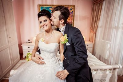 Svadobné fotografie - svadobný albúm