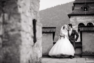 Svadobný fotograf Orava - fotenie na Oravskom hrade