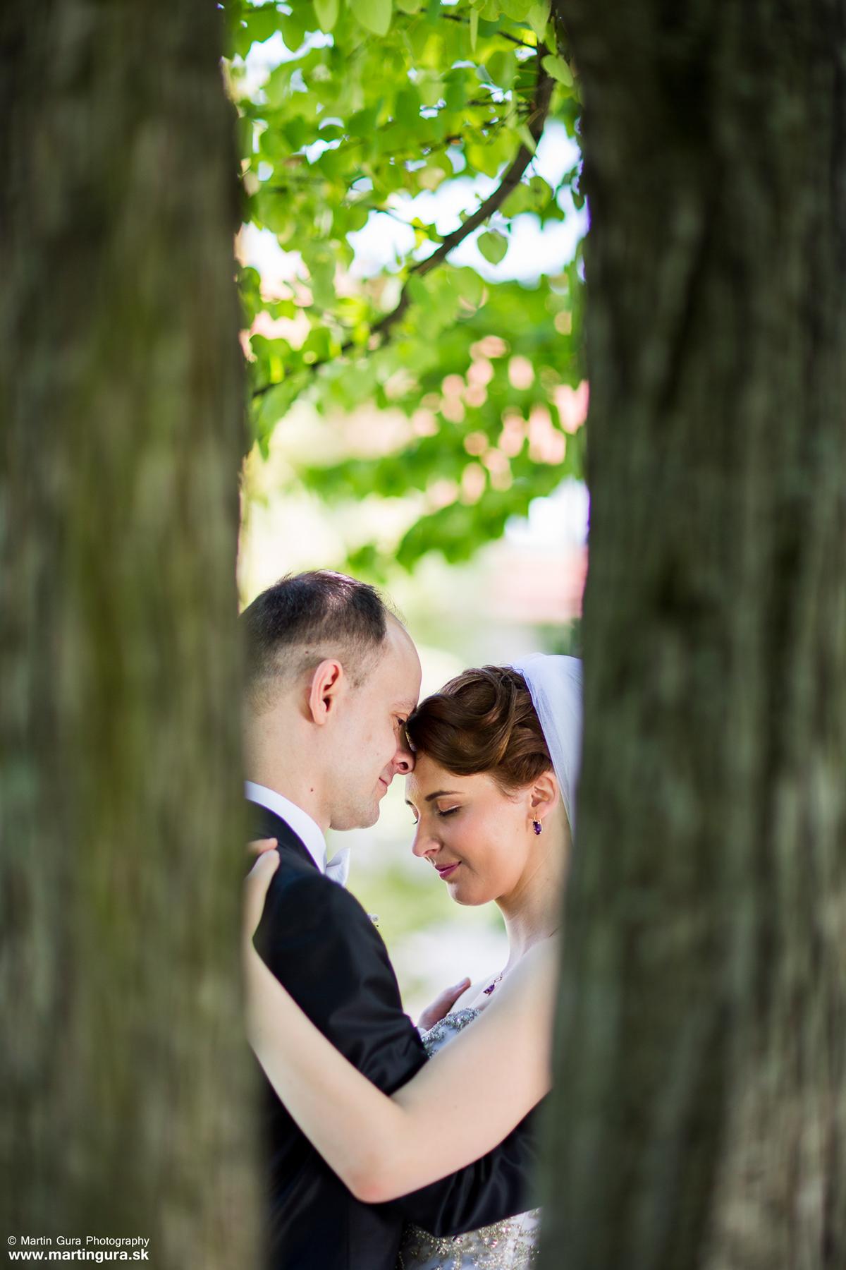 Svadobný fotograf Bardejov