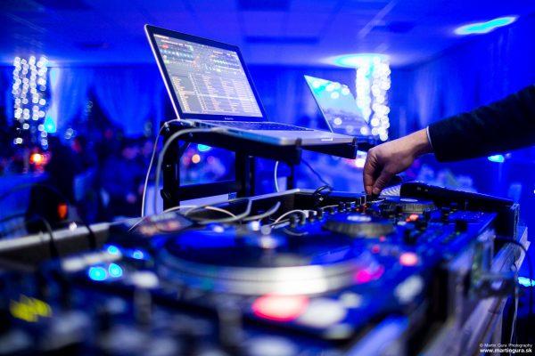 DJ na stužkovej - fotograf