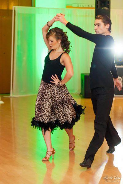 Tanec - fotograf na stužkovej Žilina
