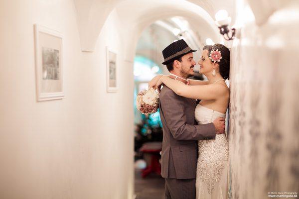Svadobný foto-príbeh