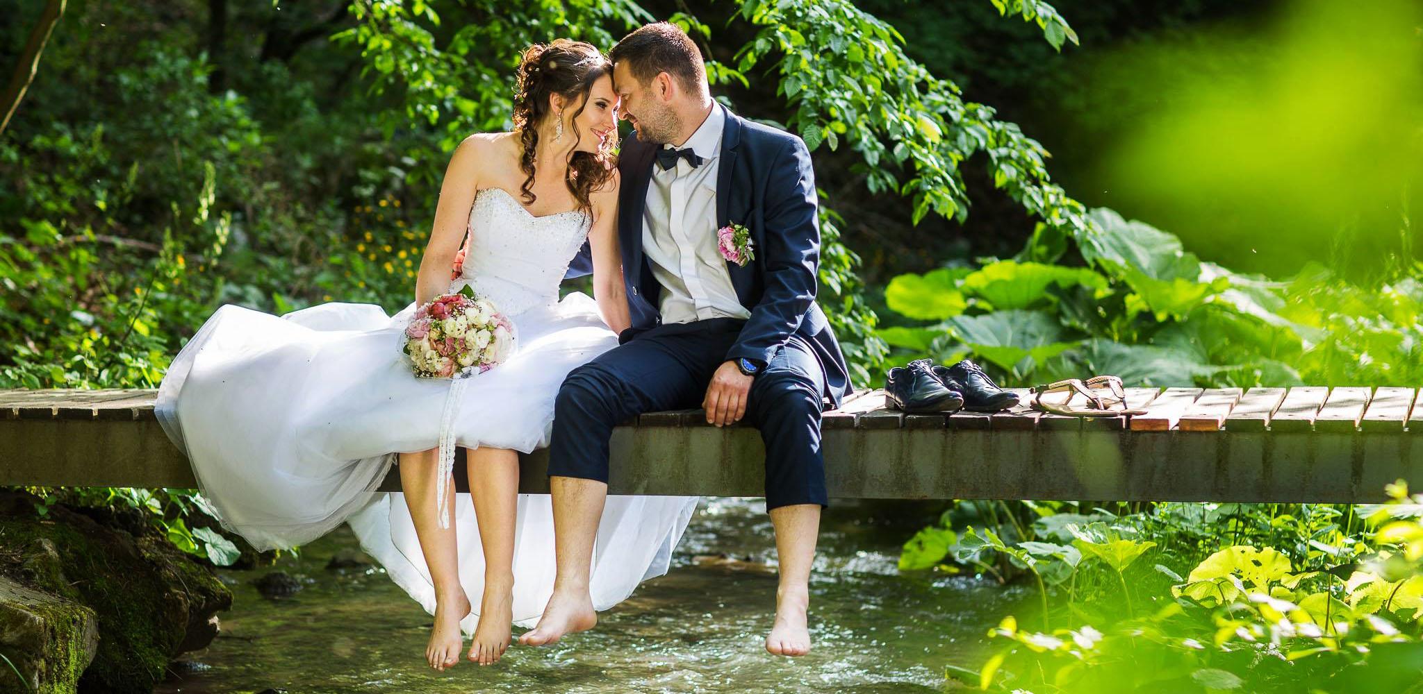 svadba - foto