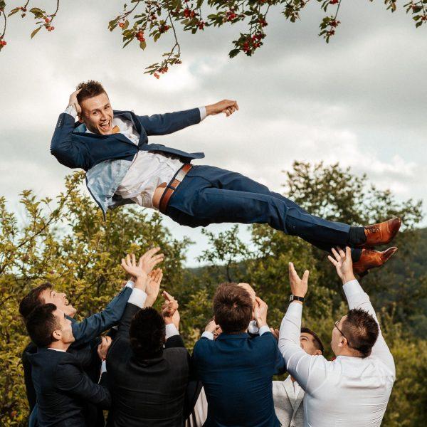 svadobný fotograf Martin Gura - kreativné fotenie