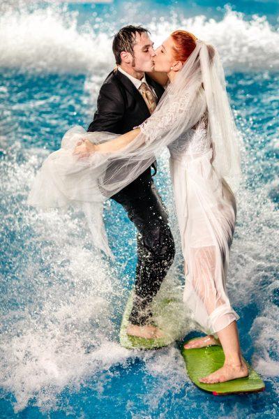 Svadobný fotograf Martin Gura - zábavne fotenie