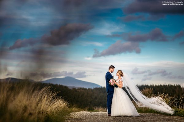 Martin Gura - kreativné svadobné fotenie