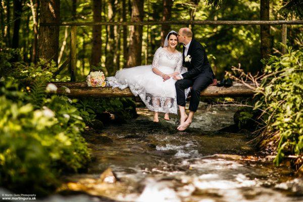 svadobný fotograf - Martin Gura - kreativné fotenie