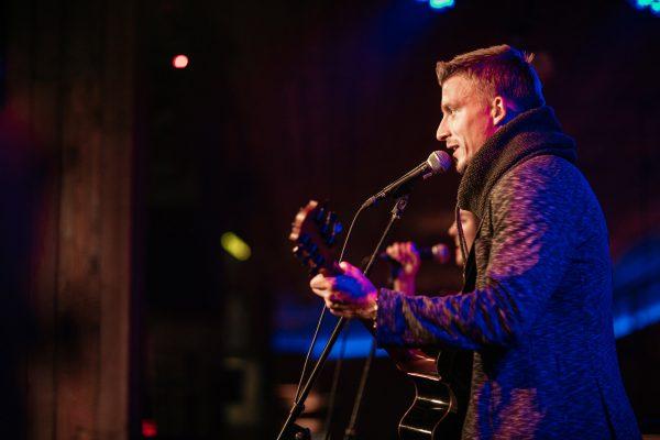 foto Martin Gura - firemný event - koncert