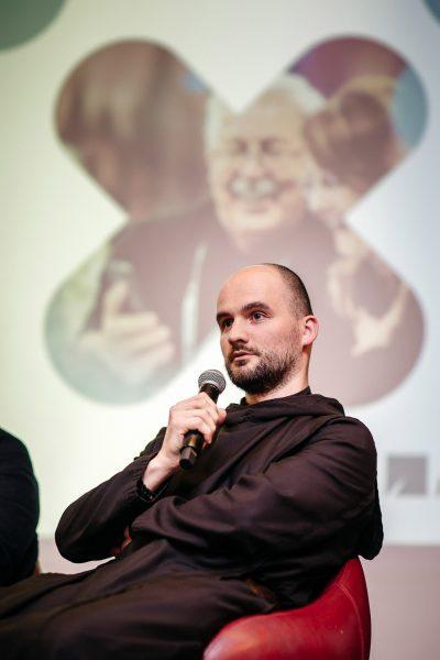 eventový fotograf Martin Gura - konferencia