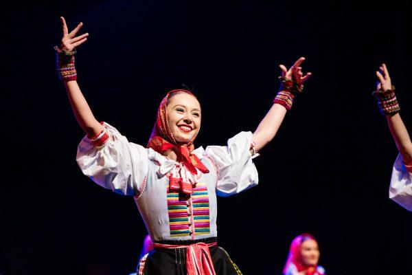 kultúrne podujatie Sľuk - eventová fotografia