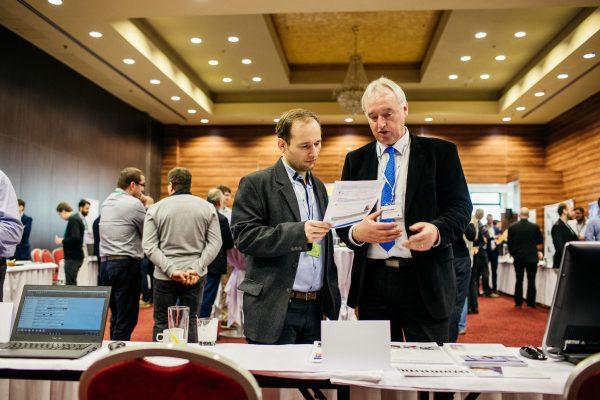 Firemné eventy, konferencie a výstavníctvo