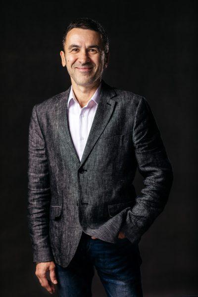 biznis portrét