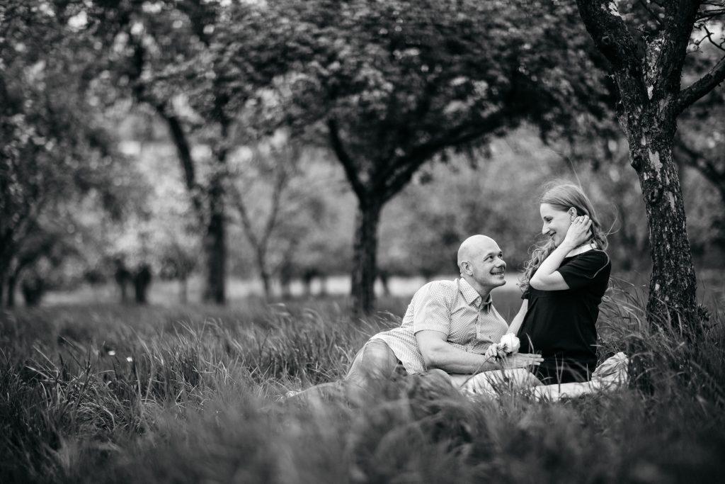 Rodinné a tehotenské foto